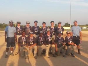 Blue Team Championship Dakota Style