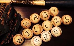 willis baby