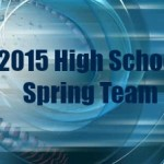 High School Spring Team