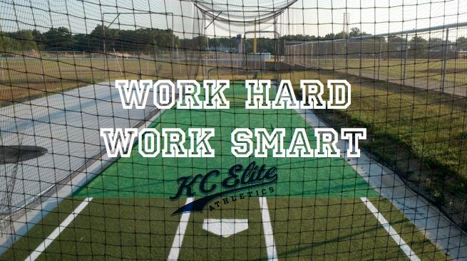 Keep Working Smart