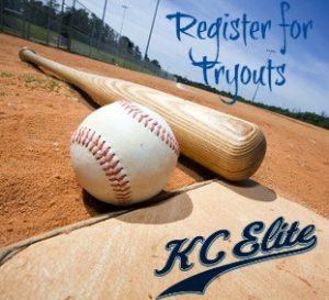 KC Elite Tryouts